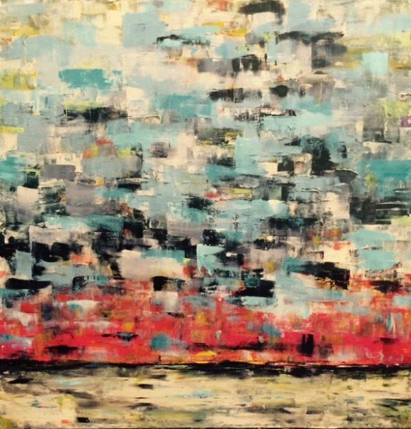 wholeness expressive artwork
