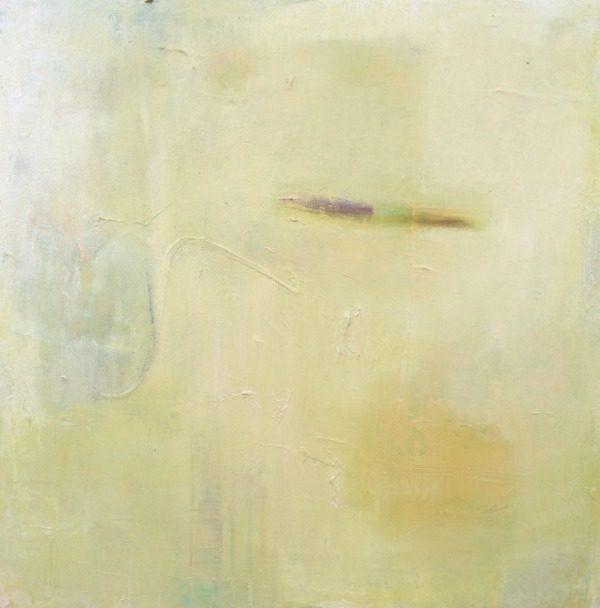 stillness abstract artwork